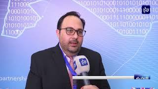 الرزاز:  الأردن قادر على الانتقال للثورة الصناعية الرابعة  -(29-6-2019)