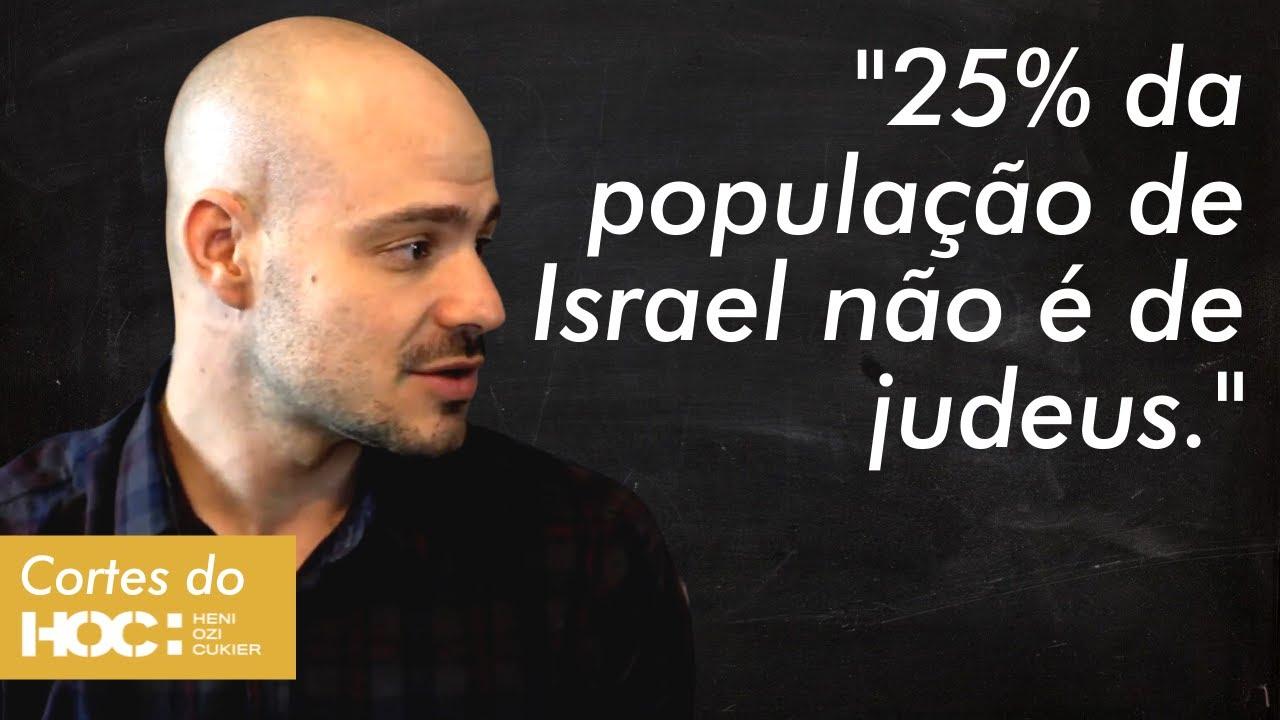 QUAL A DIFERENÇA ENTRE JUDEU, HEBREU E ISRAELENSE?