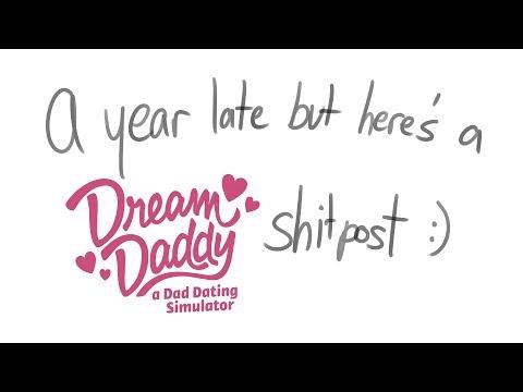 Turn It Off    Dream Daddy SHORT