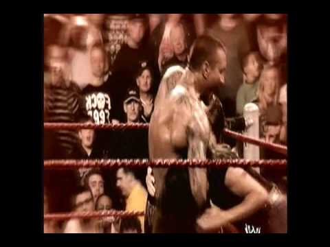 Triple H vs Randy Orton - Wrestlemania 25 Promo