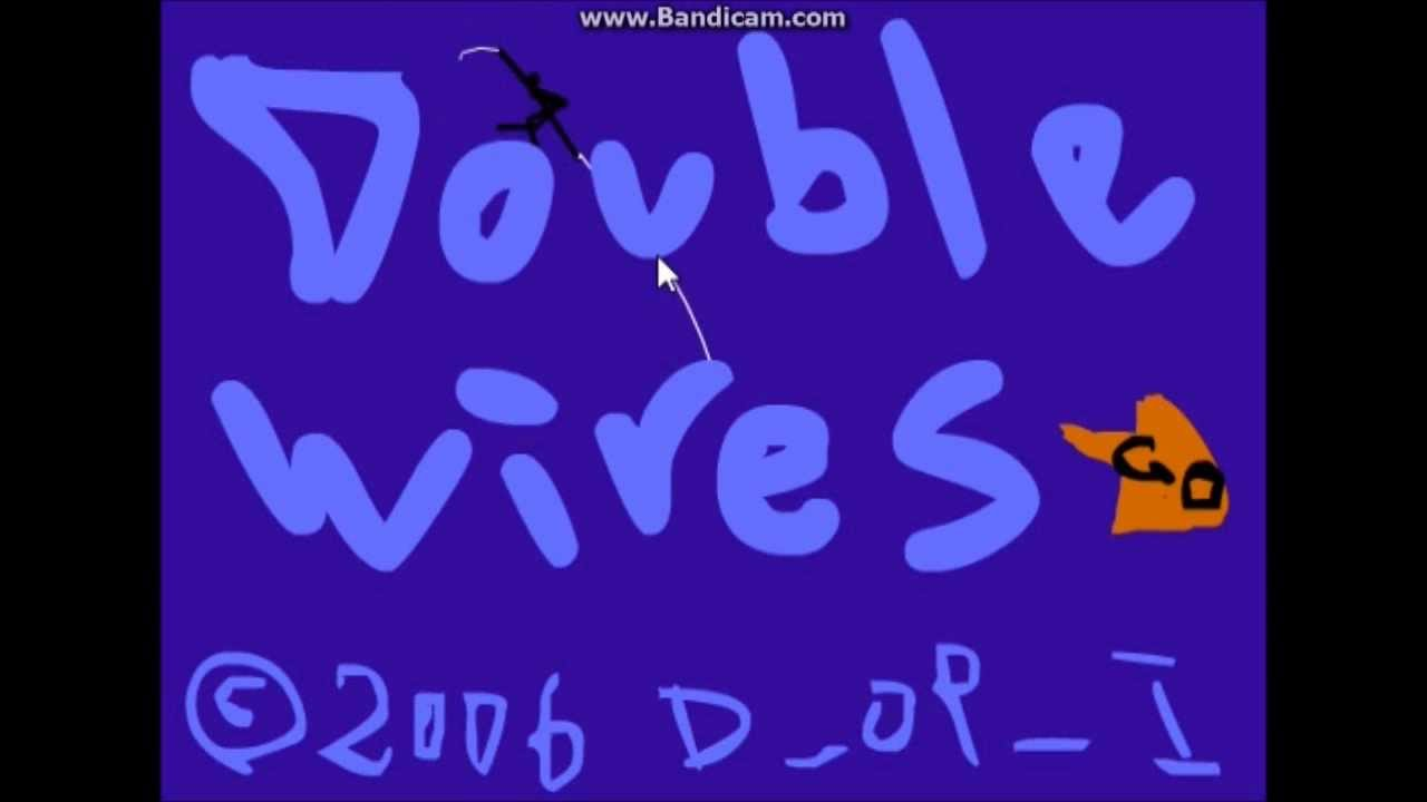 Double wires 2 games grid 2 save games folder