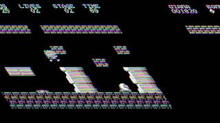 The Great Giana Sisters - RetroGameNinja Plays: The Great Giana Sisters (C64) - User video