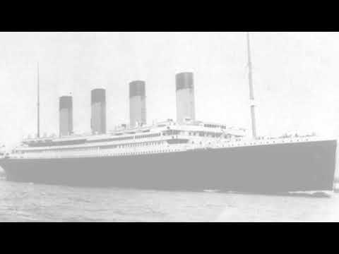 Murder on the Titanic - Radio Drama