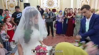 Разият Ибрагимова. Кумыкская свадьба. Кяхулай.