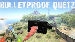 Best current quetz builds turtle tank war and farming ark ark survival evolved building the bulletproof quetzal malvernweather Choice Image