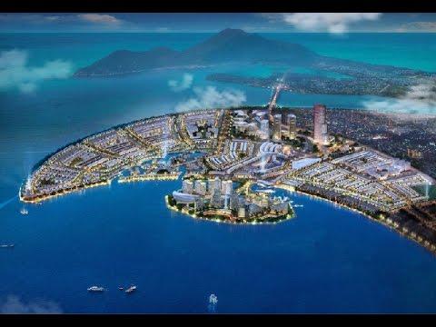 Khu Đô thị đẳng cấp quốc tê The Sunrise Bay Đà Nẵng – Siêu dự án – 0935 233 203