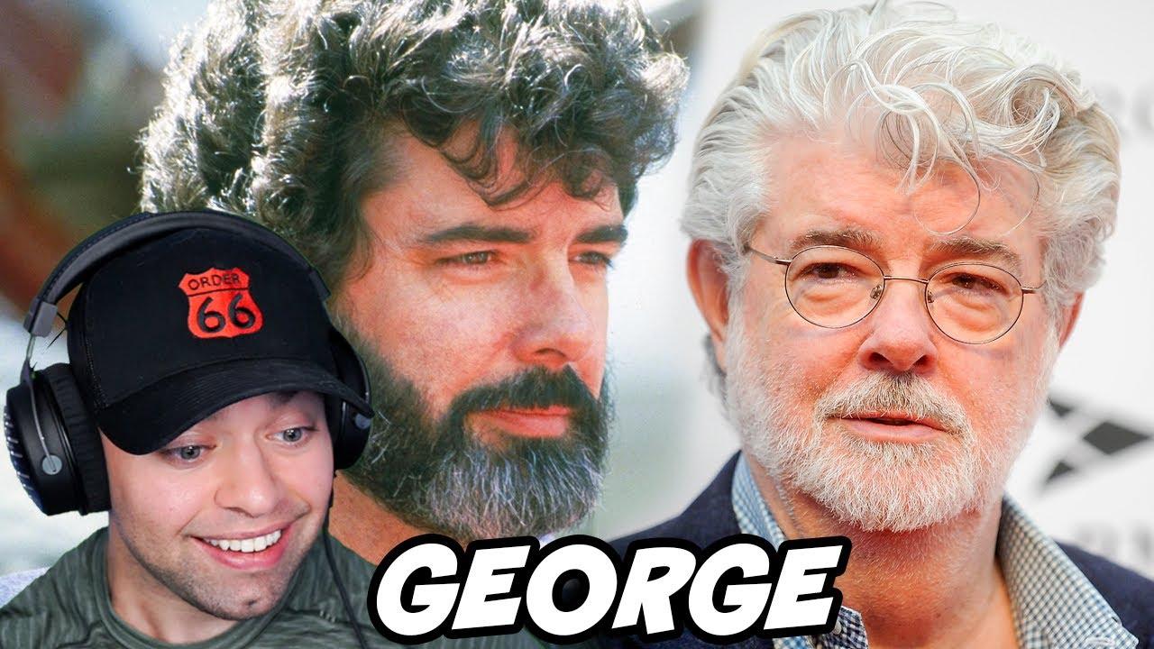 George Lucas Docu-Series Confirmed!