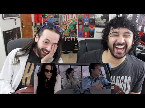 TOMMY WISEAU In Your Favorite Disaster Movies - REACTION!!!
