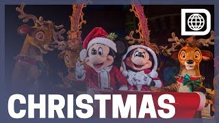 mickey's very merry christmas party 2018 how to plan