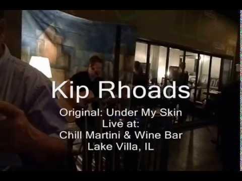 Under My Skin (Original)