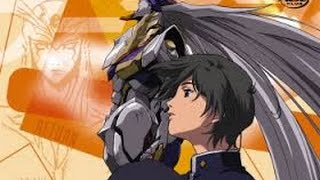 RahXephon 18 The Bond of Blue Blood