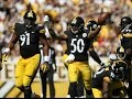 Steelers Defense Higlights! ||We Dem Boyz||