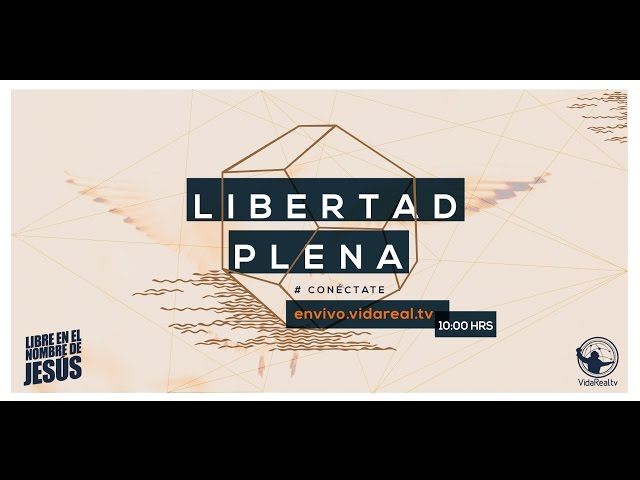 Libertad plena – 2do. servicio