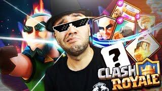 ÖZEL BÜYÜLÜ OKÇU SANDIĞINI AÇIYORUZ !! ( LİMON CEZALI ) Clash Royale