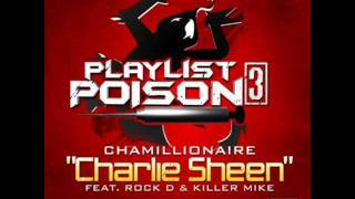 Watch Chamillionaire Charlie Sheen video