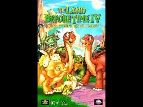 the land before time journey through the mists full movie free
