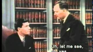 THE DIVORCE OF LADY X (1938) - Full Movie - Captioned