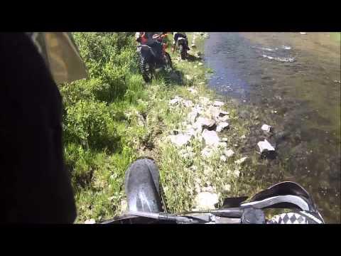 Elko, NV Dirt Biking