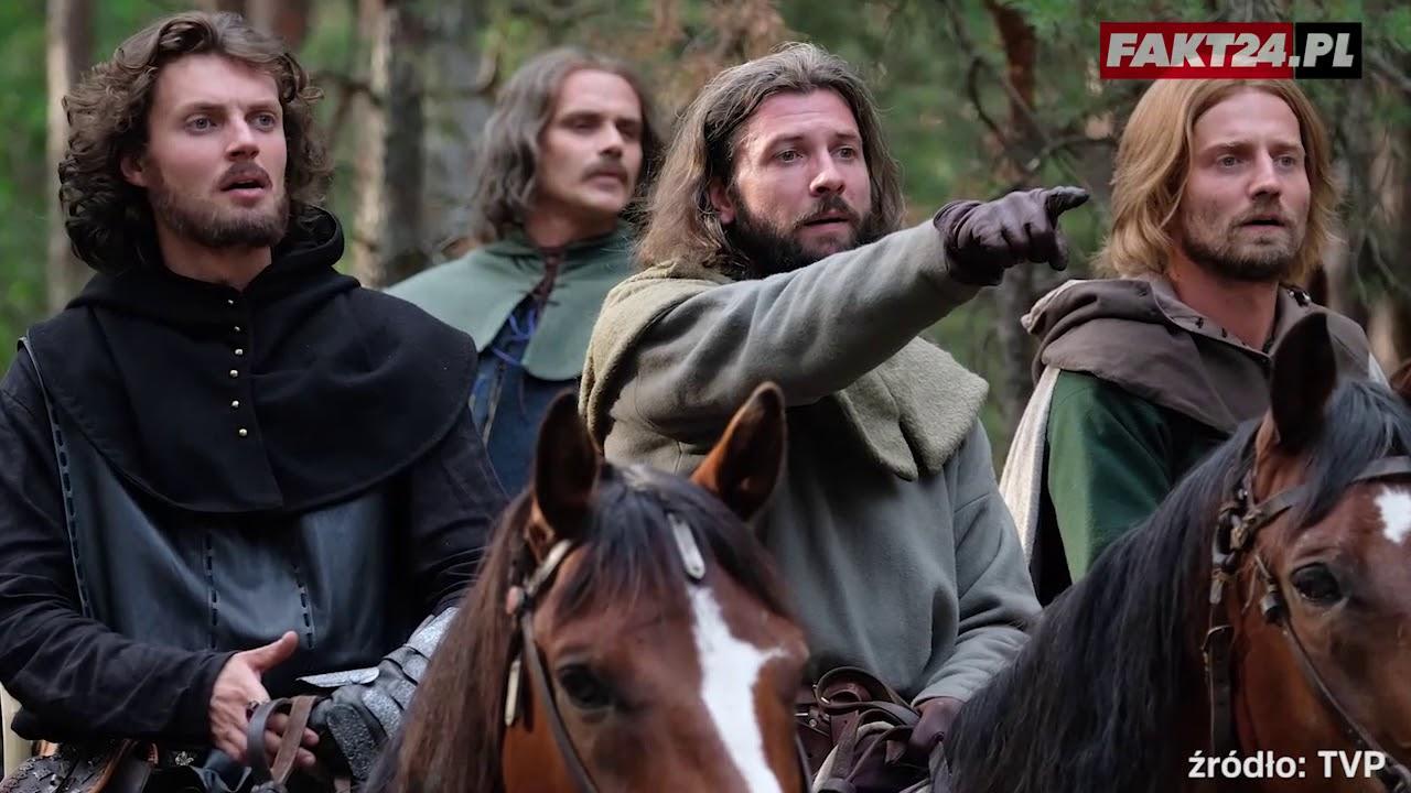 """Warnke ostro o serialu """"Korona królow"""": To wygląda jak bajka!"""