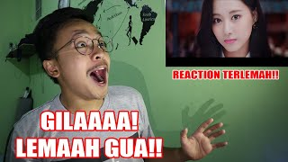 TZUYU NYA KOK... TWICE - YES or YES MV REACTION