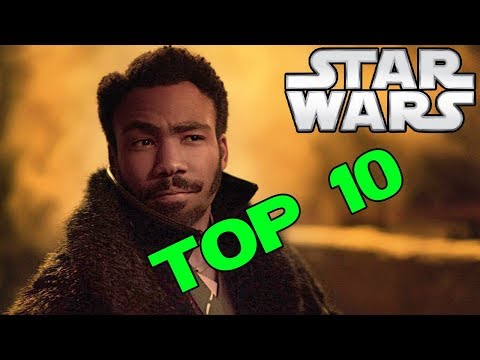 Top 10 Things You Missed in Solo a Star Wars Story (SPOILERS) - Star Wars Explained