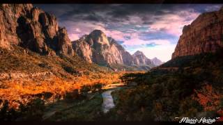 Top Emotional Music of All Times - Canyon Dreams