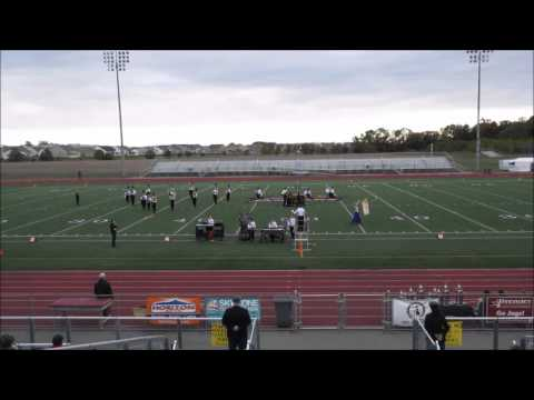 Bohemia Manor High School Marching Band - Chapters 10/24/15