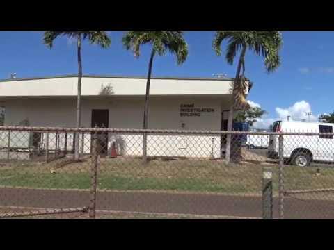 Honolulu Police Academy - First Amendment Audit