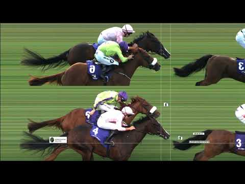 Racing highlights from Leopardstown | 26th July 2018