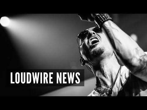 Rock World Reacts to Chester Bennington's Death