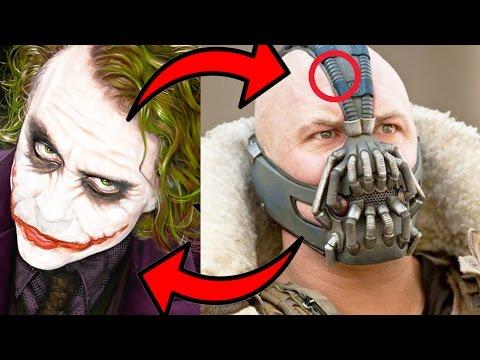7 Grandes Misterios Sin Resolver de DC COMICS