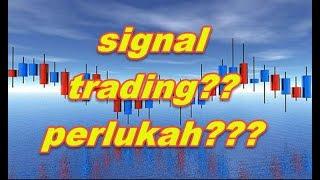 Grup Telegram dan Sinyal Trading