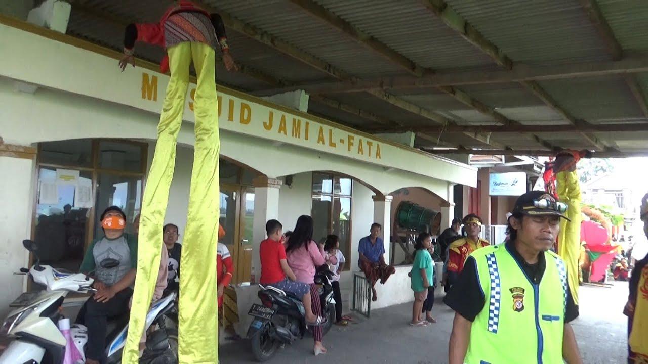 Metu Talake  - Odong Odong Karawang Singa Dangdut Mahaputri di Cibungursari 08 Juni 2021
