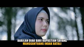 Gambar cover Andra Respati Feat Ovhi Firsty - Cinto Dalam Gantuangan [Lagu Minang Duet Sejoli]