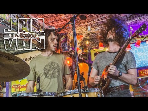 """ILLITERATE LIGHT - """"In The Ground""""  (Live in Austin, TX 2019) #JAMINTHEVAN Mp3"""