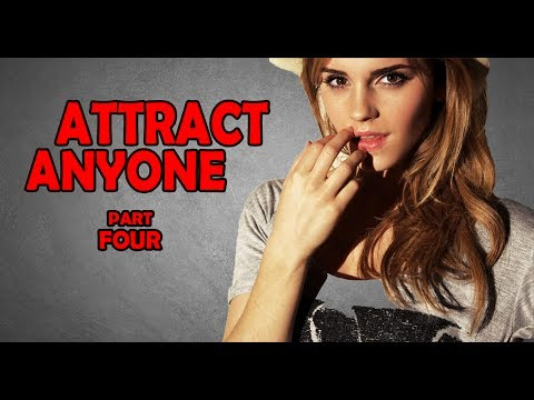 HOW TO ATTRACT ANYONE | THE EXPOSURE EFFECT