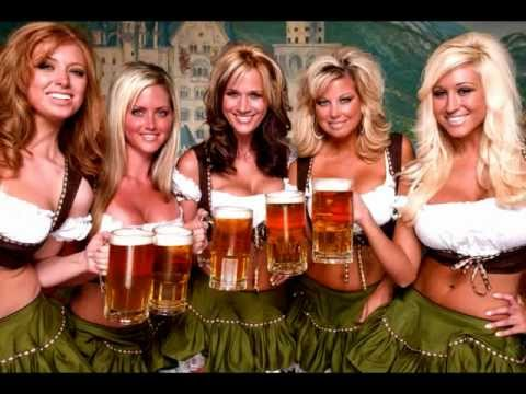 German Beer Song