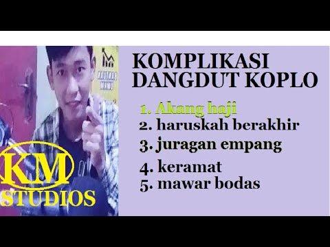 MP3 KOMPLIKASI DANGDUT [KOPLO]