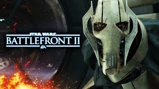 Star Wars Battlefront 2 - General Grievous Officially Teased! New Patch Notes and Gameplay Changes!