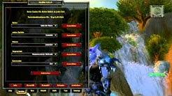 WoW Addon: Healbot 4 Tutorial [german 720p]