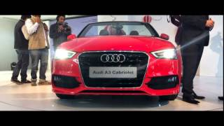 audi launches convertible version of a3 at rs 44 75 l