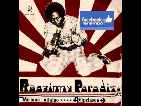 Raozinny paradisa - ampelasoa