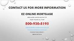 California Mortgage Delayed Financing