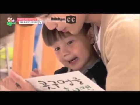 [PTBR] EXO Kai - Oh my baby