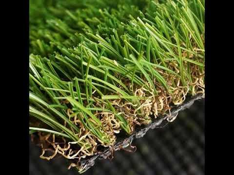 20mm Garden Field Grass Clean Artificial Lawn in India