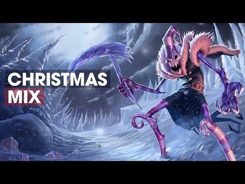 MASSIVE CHRISTMAS MIX 2016