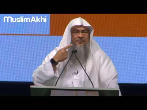 Dua and Dhikr | Sheikh Assim Al Hakim  | Journey Of Faith Kenya 2017