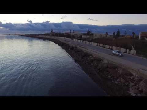 video rilassante mazara del vallo