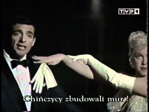 Клип Marilyn Monroe - Specialization
