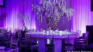 Whimsical Avatar Bat Mitzvah - R5 Event Design